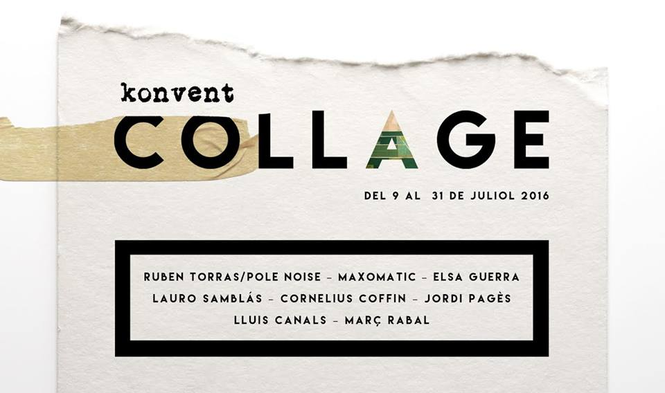 collages rotos